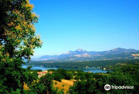 Parco Nazionale Appennino Lucano Val d'Agri Lagonegrese