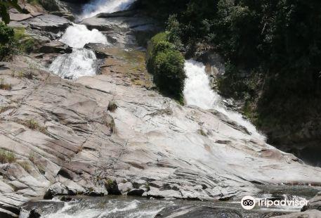 Bentong Waterfall