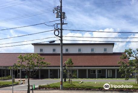Ube City Manabi no Mori Kusunoki