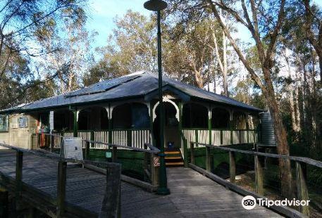 Boondall Wetlands Reserve
