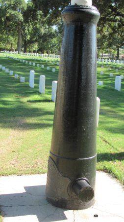 Barrancas National Cemetery3