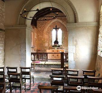 St Boniface Old Church