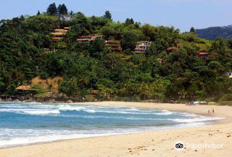 Praia Barra do Sahy