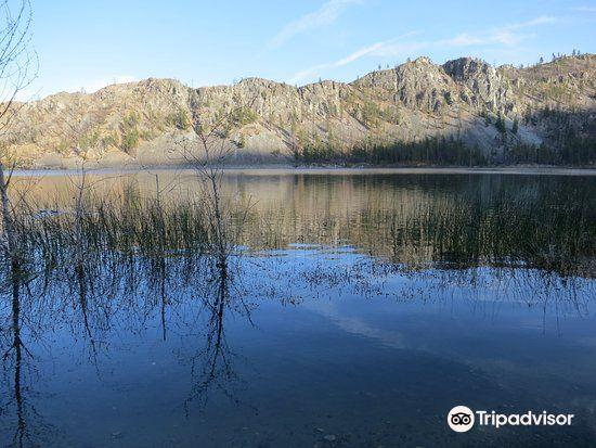 Alta Lake State Park3