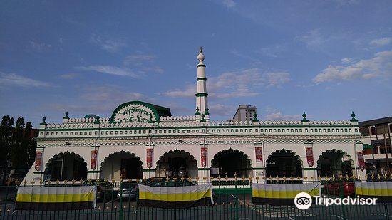 Masjid India Muslim2