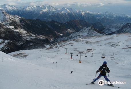 Champorcher Ski Resort