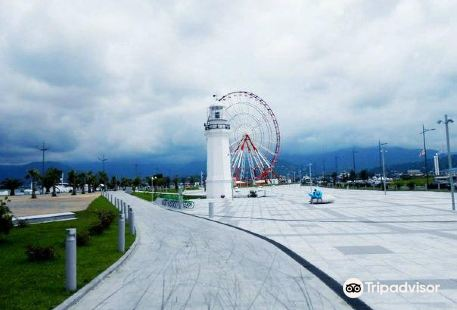 Miracle Park