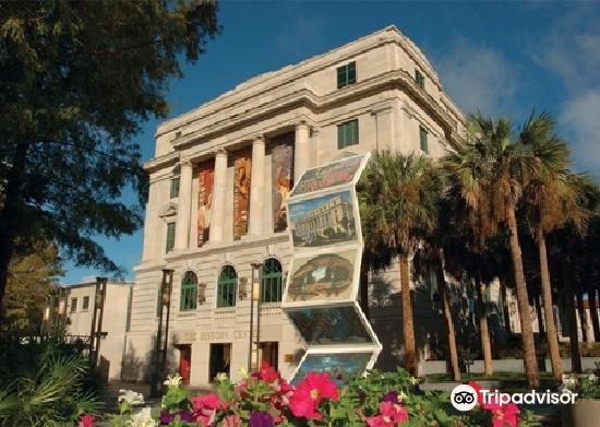 The Orange County Regional History Center3