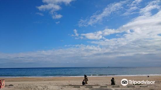 Kujihama Beach2