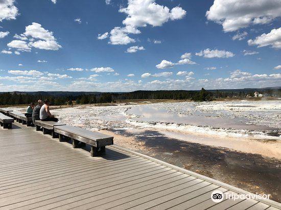 大水池噴泉4