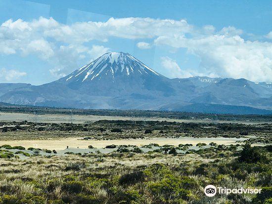 Mount Ngauruhoe2