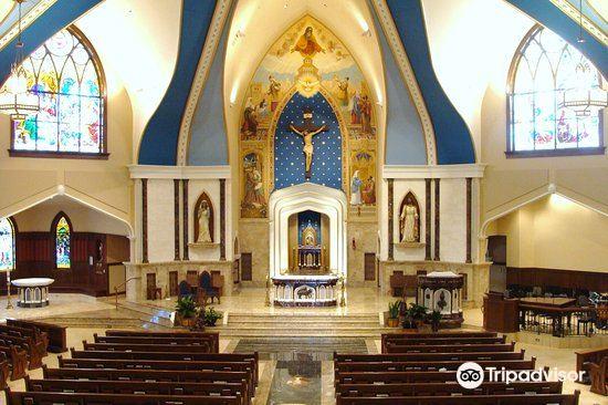 Sts. Anne & Joachim Catholic Church