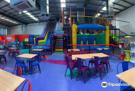 Rare Bears Indoor Playcentre