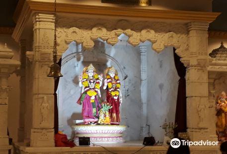 The Bhartiya Temple