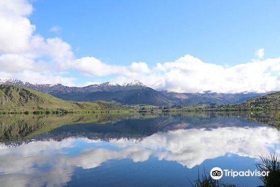 Lake Hayes1