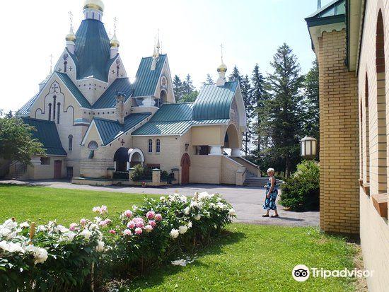 Holy Trinity Monastery3