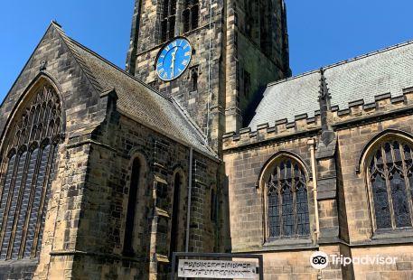 All Saints Parish Church Northallerton