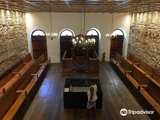 卡哈爾·祖爾以色列猶太教堂1