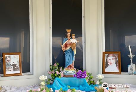 Our Lady Ta' Pinu Shrine