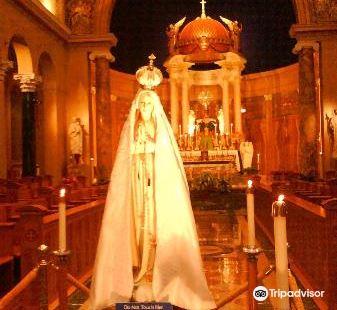 Marytown/National Religious Shrine