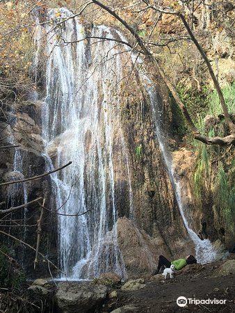 Escondido Falls3