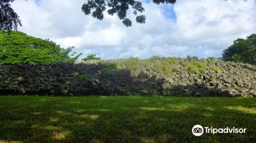 Ulupo Heiau State Historic Site