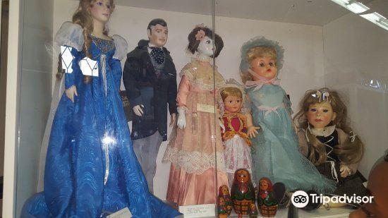 Warrior Toy Museum3
