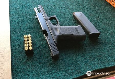 Krabi Aonang Shooting Range