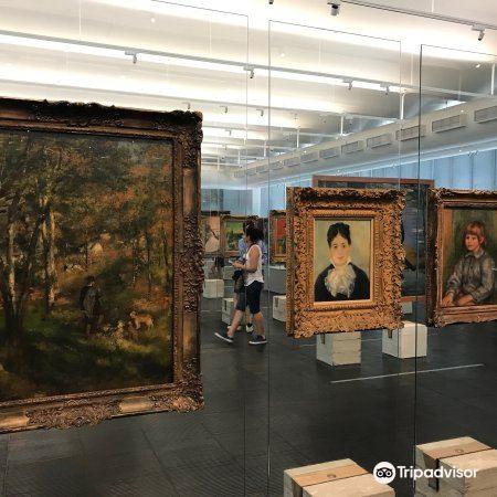 聖保羅藝術博物館3