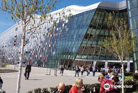 ICE Krakow Congress Center