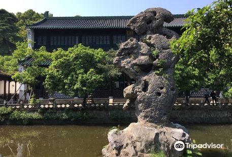 浙江圖書館