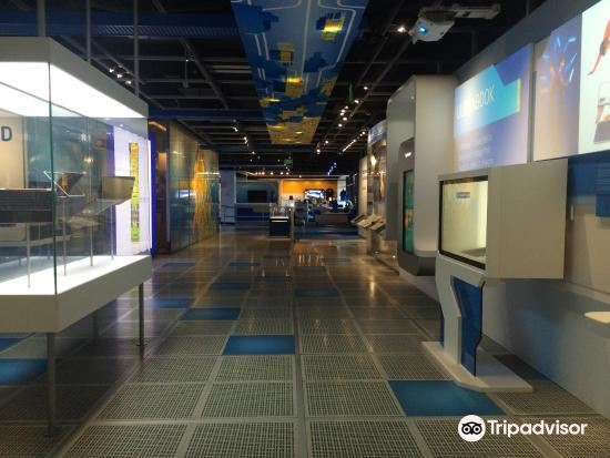 Intel Corporation3
