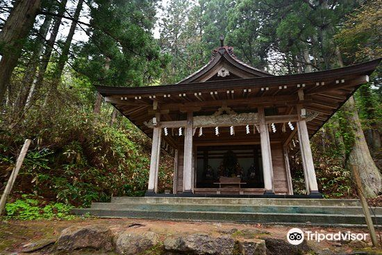 Shinzan Shrine4