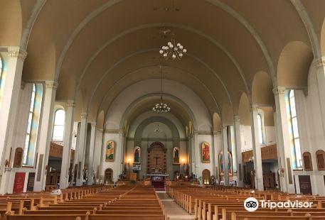 Eglise de Baie-Saint-Paul