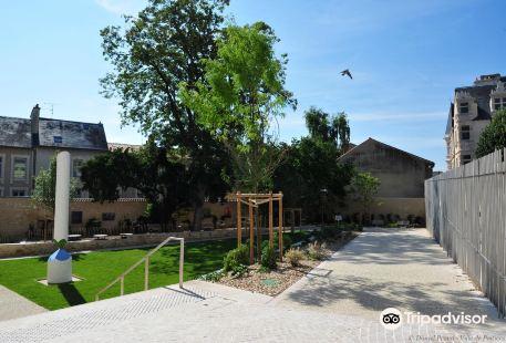 Jardin de Puygarreau