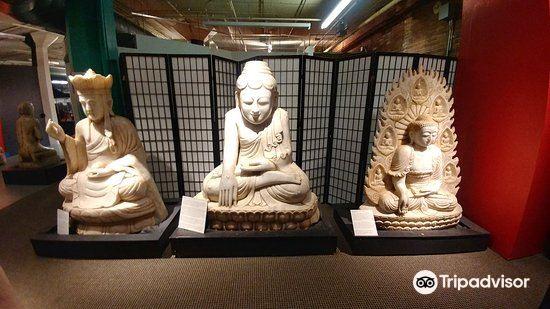 Museum of World Treasures1