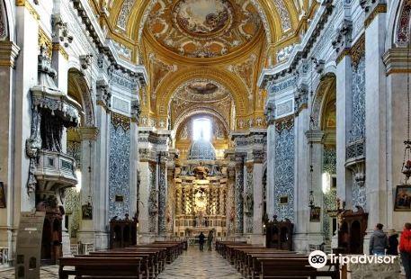 傑蘇伊蒂教堂