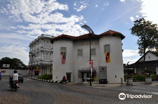 紡織博物館