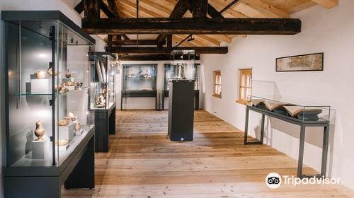 Bergbau- & Gotikmuseum Leogang