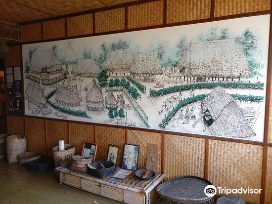 Hill Tribe Museum4