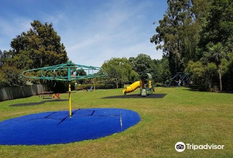 Chingford Park