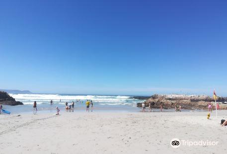 Kammabaai Beach