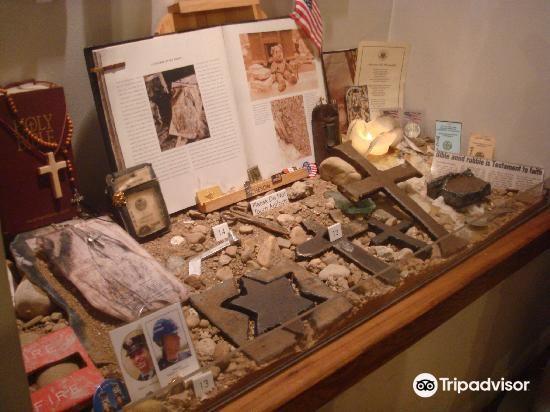 Ground Zero Museum Workshop3