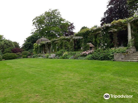 West Dean Gardens4