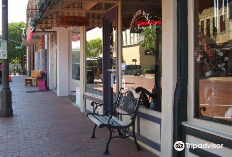 Historic Downtown Plano