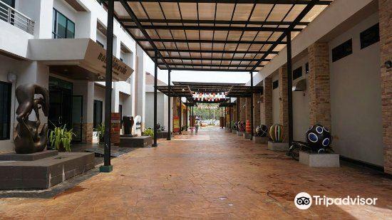 Andaman博物館1