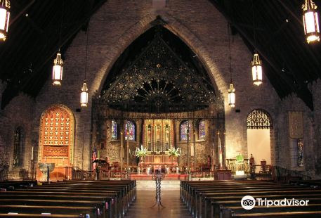 Grace & Holy Trinity Cathedral