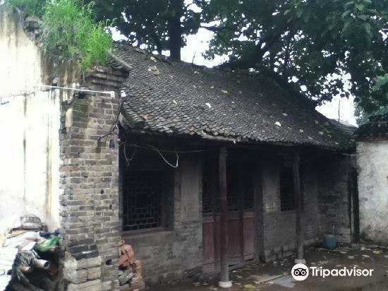 Nanyang Ancient Town3
