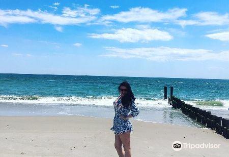 雅各裡斯公園海灘