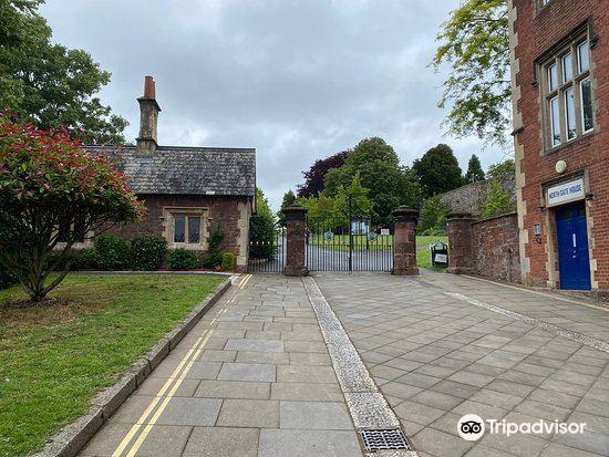 Northernhay Gardens1